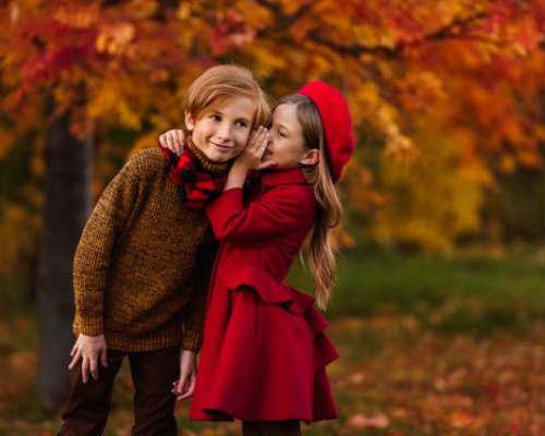 Осенняя фотосессия 9