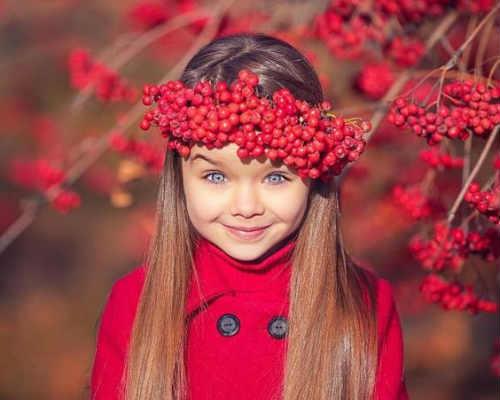 Осенняя фотосессия 8