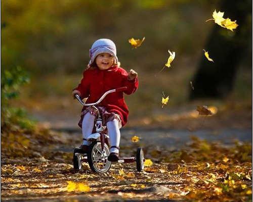 Осенняя фотосессия 3