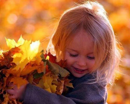 Осенняя фотосессия 2