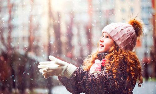 Загадки про ноябрь с ответами для детей