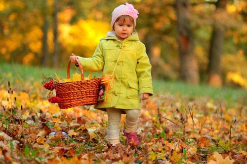 Загадки про лес c ответами для детей 5-7 лет