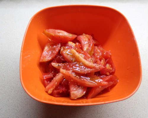 Вяленые помидоры: секреты приготовления