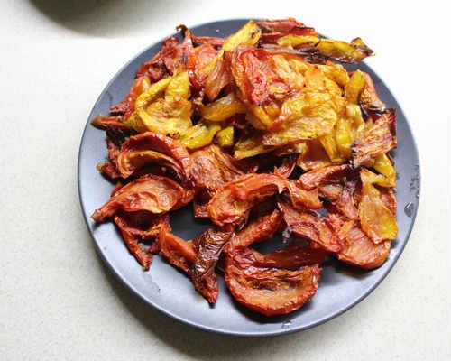 Жемчужина итальянской кухни - вяленые помидоры