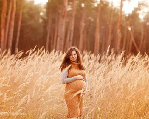 Фотосессия для беременных 2