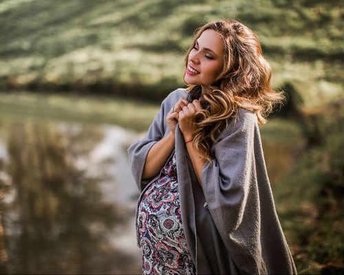 Фотосессия для беременных 10