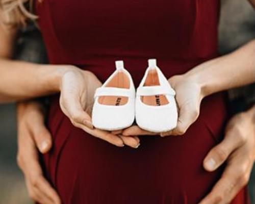 Фотосессия беременных на природе 8