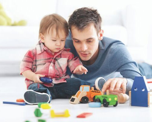 Поддержка родных и близких для настройки на успех