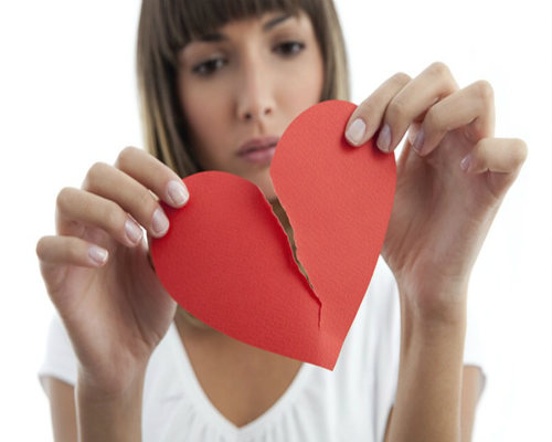 Как забыть любимого мужчину после расставания: перестать думать о нем