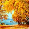 Стихи Тютчев Ф.И. о природе