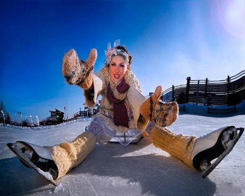 Планы на зиму: жить в радость