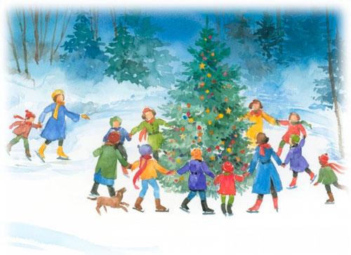 Загадки про лед с ответами для детей