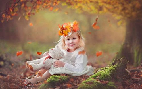 Интересные загадки про осень с ответами