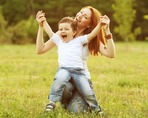 Нужно ли быть идеальной мамой?