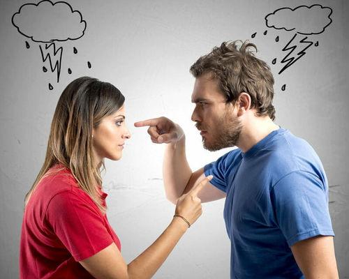 Виды кризисов в семейных отношениях