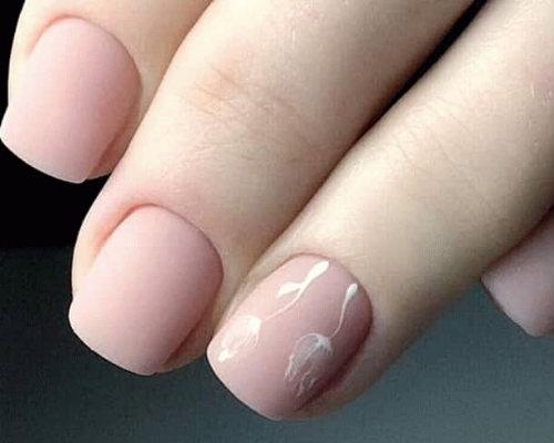 Уход за ногтями для маленьких красавиц 8