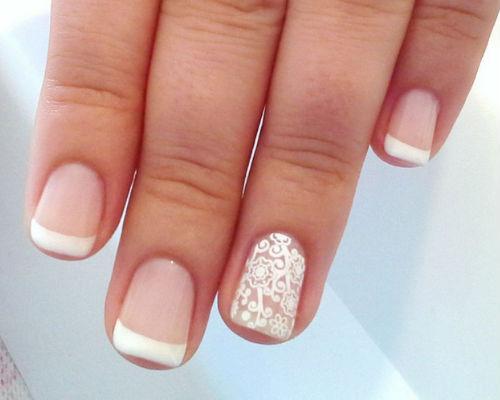 Уход за ногтями для маленьких красавиц 9