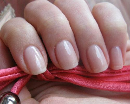 Уход за ногтями для маленьких красавиц 1