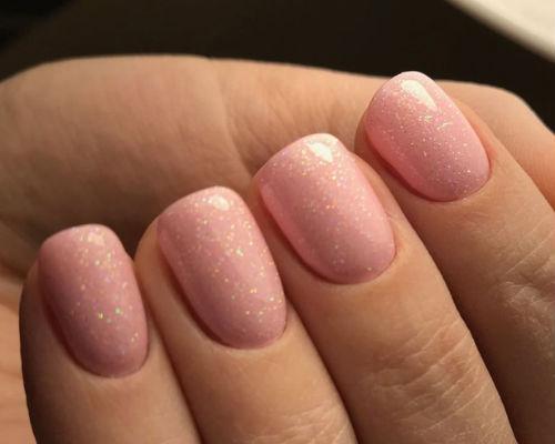 Уход за ногтями для маленьких красавиц 4
