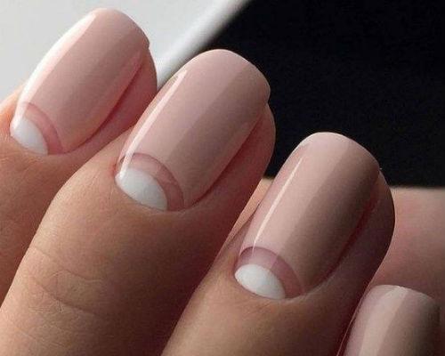 Уход за ногтями для маленьких красавиц 7
