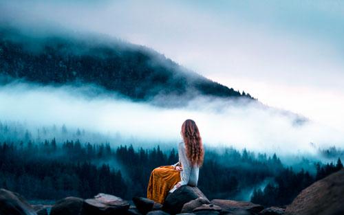 Загадки про туман с ответами для детей