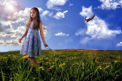 Загадки про облако с ответами для детей 5-7 лет