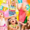 Загадки на день рождения для детей