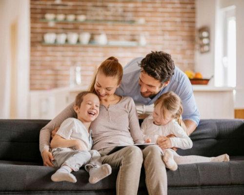 Влияние семьи на развитие детей дошкольного возраста