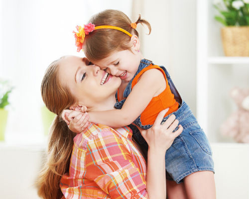 Развитие детей дошкольного возраста в домашних условиях