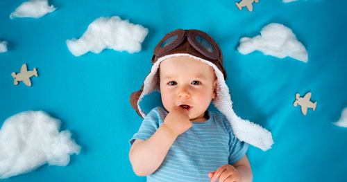 Загадки про облако с ответами для детей 7-9 лет