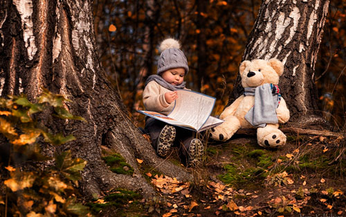 Интересные загадки про осень
