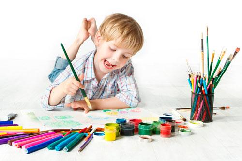 Загадки про карандаш с ответами для детей 5-7 лет