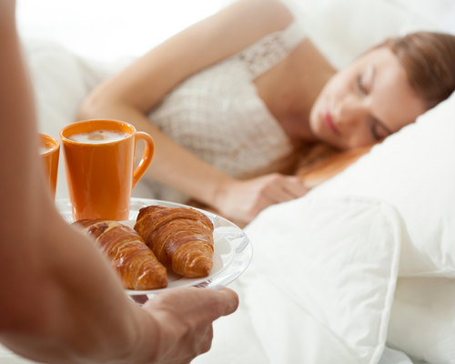 Романтические идеи для двоих: умейте приятно удивлять