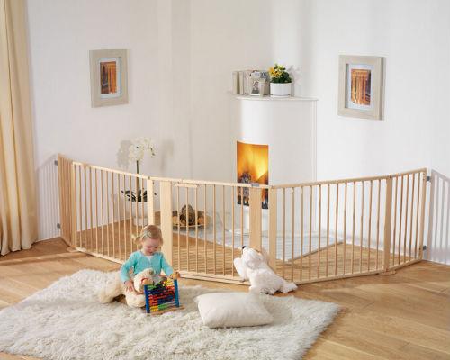 На что ещё обратить внимание для безопасности ребенка в комнате