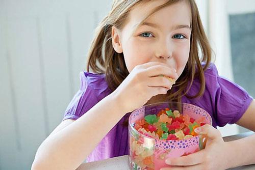 Загадки про конфеты с ответами для детей