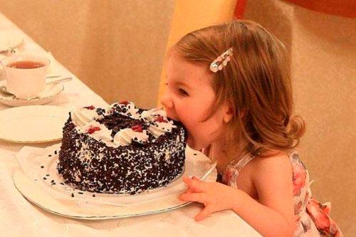 Загадки про торт