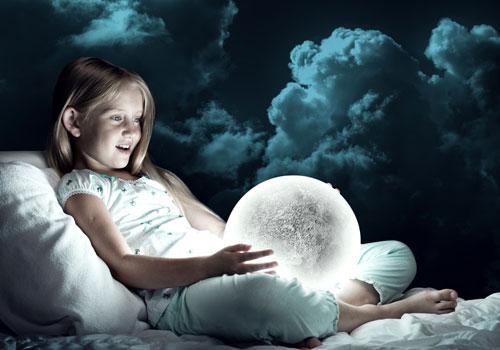 Загадки про ночь с ответами для детей