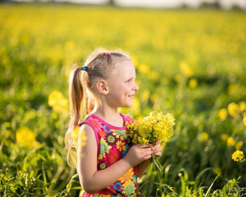 Положительные качества ребенка