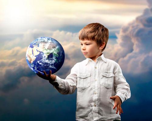 Формирование положительных качеств у ребенка