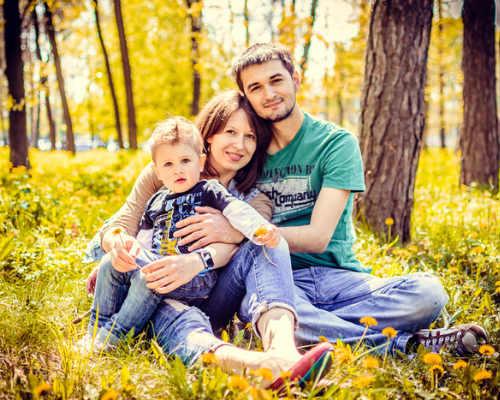 Может ли быть личная жизнь у женщины с ребенком