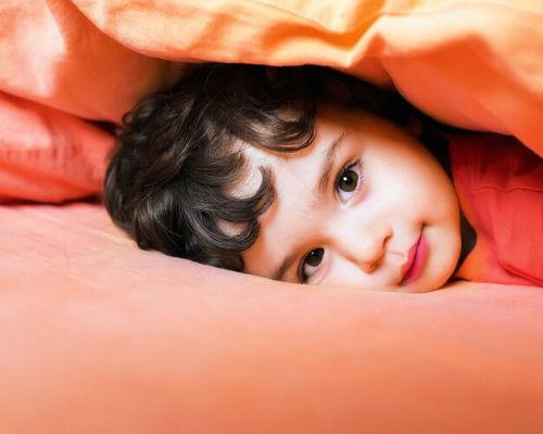 Как понять, что ребенок хочет спать