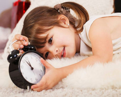 Методика для самостоятельного засыпания для детей