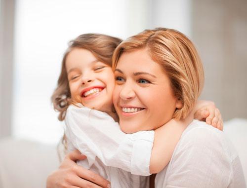 Красивые стихи о маме