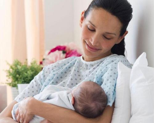 Организм женщины после родов