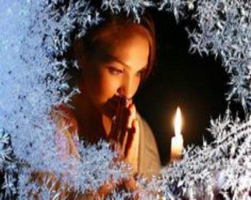 Новогодние приметы и гадания на везение