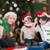 Детские Новогодние развлечения