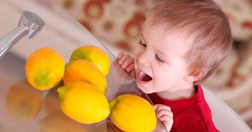 Загадки про лимон с ответами