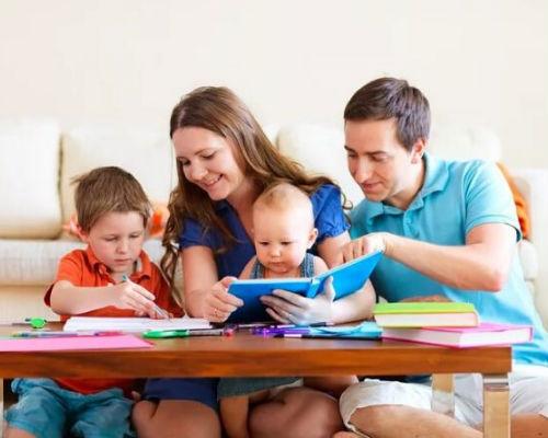 Что делать родителям если происходит ревность между детьми