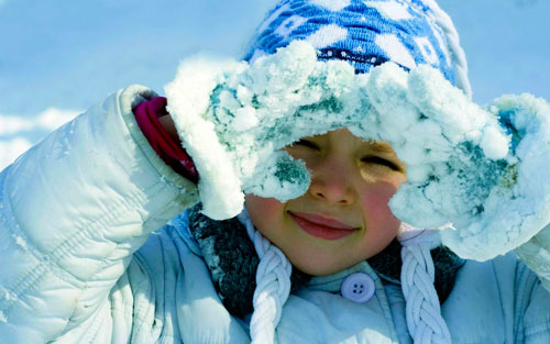 Загадки про мороз и холод с ответами для детей