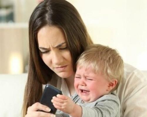 Что такое хорошая мать и плохая?